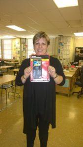 Mrs Novic Calculator